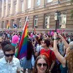 Zagreb pride 2015